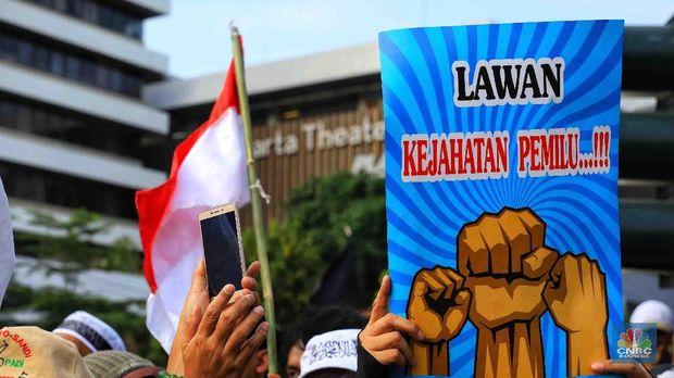 Jakarta Siaga I, Aprindo Imbau Ritel Modern Pantau Keamanan