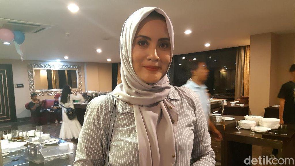 Elma Theana Sakit Hati Tak Lolos ke Senayan