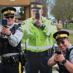 Polisi Palsu Buat Tangkap Si Tukang Ngebut
