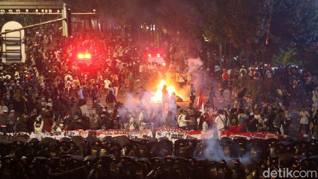 BPN ke Wiranto soal Aksi 21-22 Mei: Yang Anarkis Bukan Pendukung Prabowo