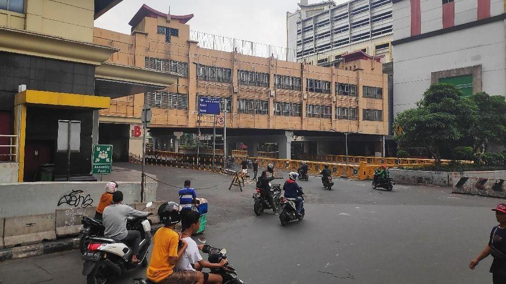 Ada Aksi 22 Mei, Pengusaha Curhat Mestinya Panen Malah Tutup