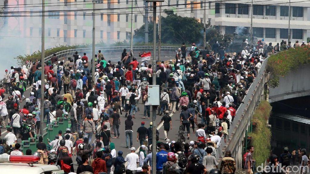 Beberapa Kantor Pajak Tutup Layanan Karena Demo