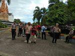 Polisi Siap Amankan Aksi 22 Mei di Makassar