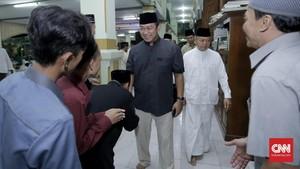 Nuzulul Quran, Wali Kota Hendi Ajak Warga Lupakan Pilihan Pemilu