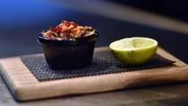 Puding Topping Semut Sedang Digandrungi di China