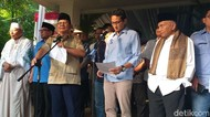 Klaim Kemenangan 62 Persen Tak Ada di Gugatan Prabowo ke MK