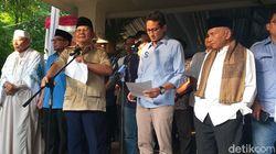 Video Prabowo Ucapkan Belasungkawa untuk Korban Aksi 22 Mei