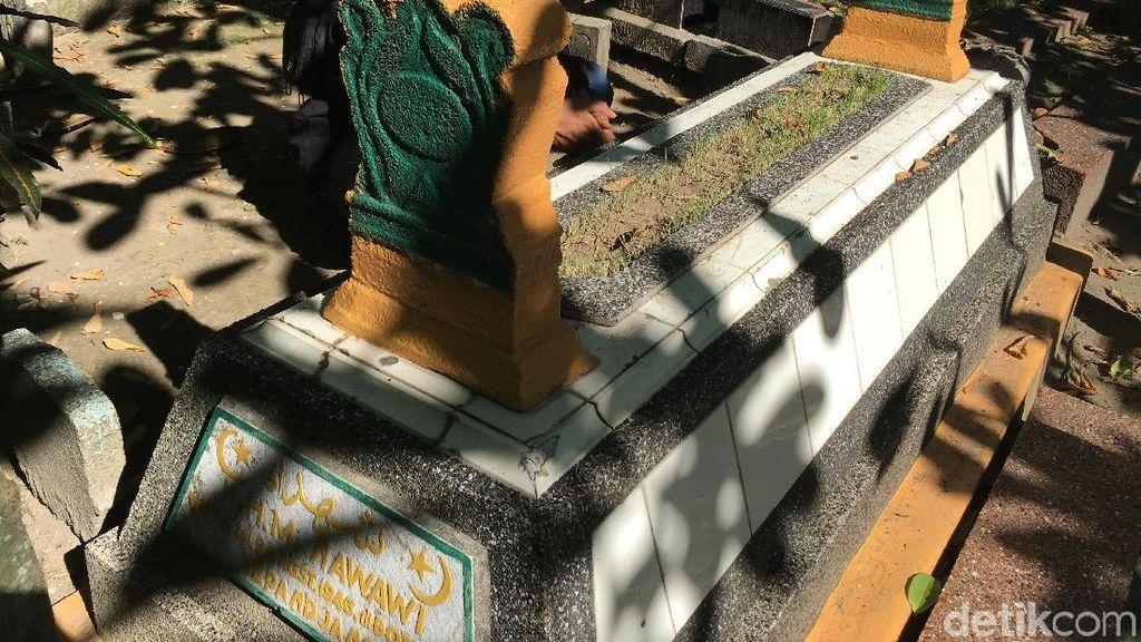 Kiai Nawawi, Syuhada Sejati yang Gugur Pertahankan Kemerdekaan RI