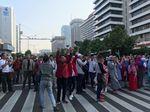 PD Tak Mau Ikut Aksi 22 Mei, BPN: Kami Tidak Pernah Paksa
