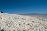 Pantai ini tercatat sebagai Situs Warisan Dunia, lho.