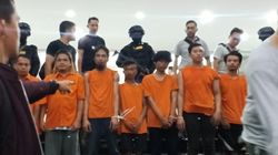 Polisi Ungkap Percakapan Provokator di Grup WA
