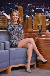 Celine Dion.