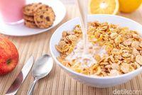 Hindari Konsumsi 9 Makanan Ini Saat Sarapan Jika Tak Ingin Tubuh Cepat Lemas