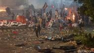 47 Korban Demo Ricuh Ditangani RSCM, 5 Masih Dirawat