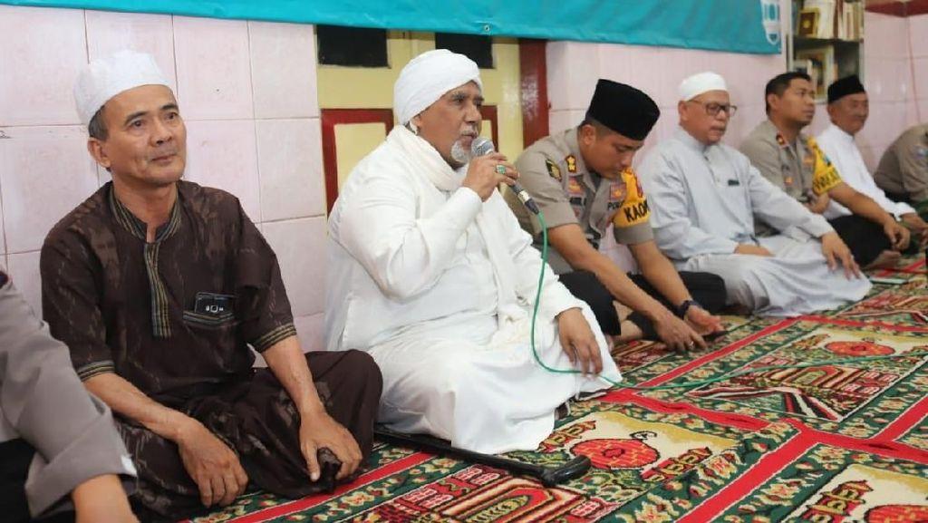 Tokoh Agama di Surabaya Minta Jangan Ada Statemen yang Panaskan Situasi