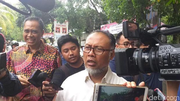 BW Singgung Rezim Korup Saat di MK, TKN: Sangat Politis!