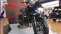 Kuda Perang dari Suzuki Disapa Katana