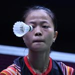 Jumpa Chen Yu Fei di Babak Pertama Indonesia Open, Ini Respons Fitriani