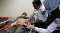 Rusuh 22 Mei, Kemenkes: 737 Orang Dirawat di RS, Paling Muda Usia 10 Tahun