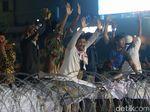 Keterlibatan Remaja Tanggung dalam Aksi 22 Mei