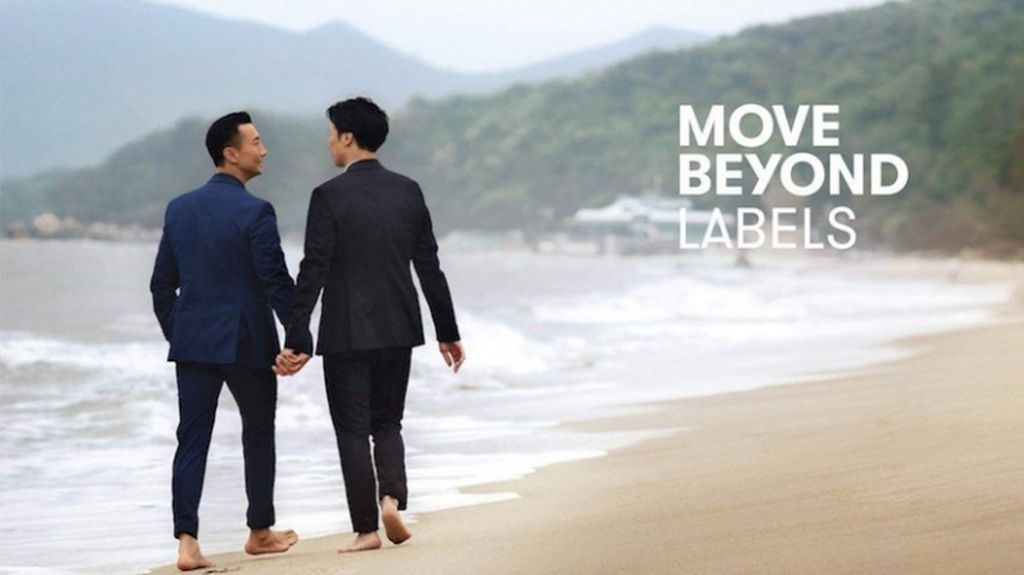 Tolak Iklan Berbau LGBT, Bandara Hong Kong Diprotes