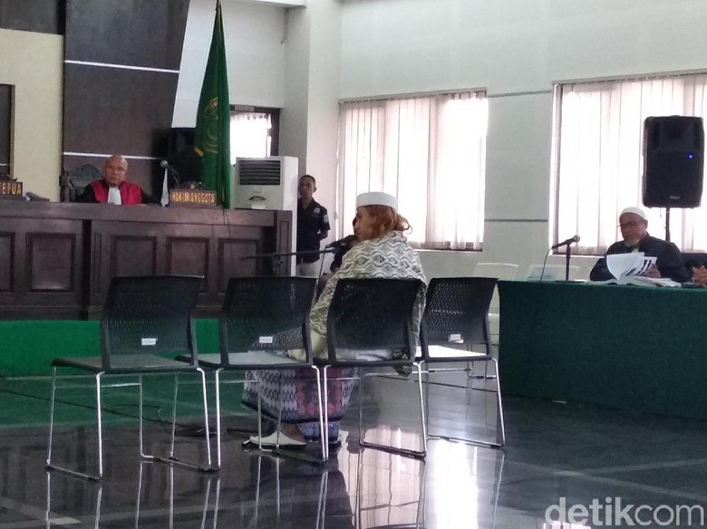 Habib Bahar Cerita Detik-detik Kengerian Saat Aniaya 2 Remaja