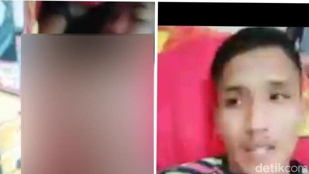 Polisi Temukan 2 Video Porno di Blitar, Siapa Pelakunya?