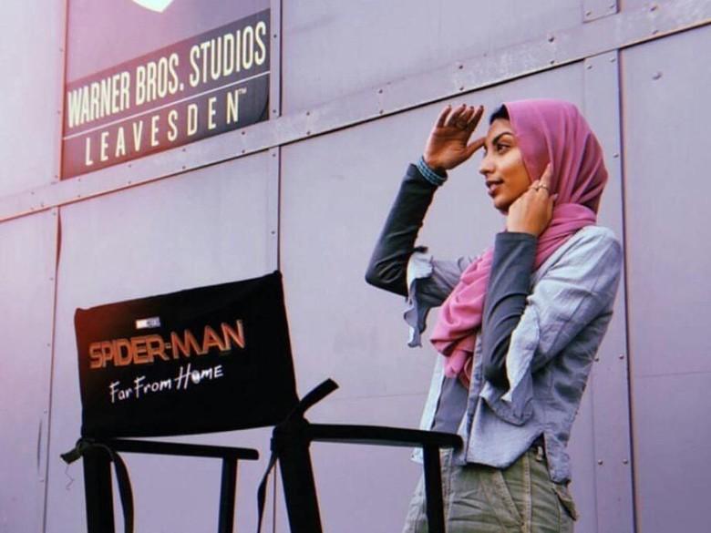 Zoha Rahman Foto: dok. Instagram