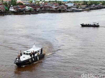 Sungai Kapuas Bakal Dilengkapi Bus Sungai, Bisa untuk Wisata