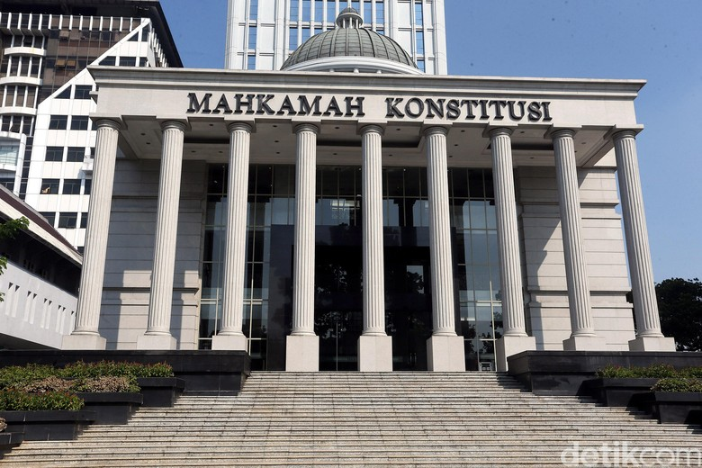 Sama dengan Prabowo, MUI Garut Imbau Warga Tak ke Jakarta Saat Sidang MK