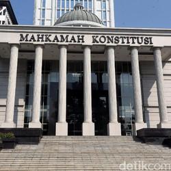 Sidang Pilwalkot Banjarmasin di MK, Penggugat Vs KPU Adu Kuat Bukti-Saksi