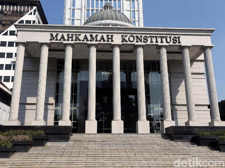 FPI Bandung Cabut Pernyataan soal Siap Hadir ke MK