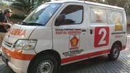 Polisi Selidiki Ambulans Gerindra Angkut Massa Aksi 22 Mei