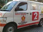Ambulans Gerindra Pembawa Batu untuk Rusuh 22 Mei Milik PT Arsari Pratama