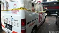 Sopir Ngaku Tak Tahu Asal Batu di Ambulans, Begini Respons Gerindra