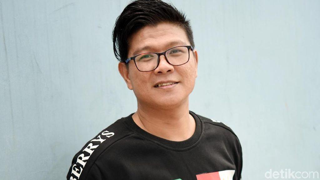 Jadi Gembel dan Ditangkap Satpol PP, Andika Babang Tamvan Nggak Kapok