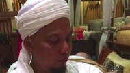 Penampakan Makam Arifin Ilham Sekarang dan Kenangannya yang Terus Diingat