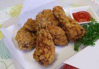Menu Harian Ramadhan ke-18: Resep Ayam Goreng Tepung yang Renyah