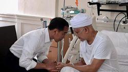 Ustaz Arifin Ilham Meninggal, Jokowi Ikut Berduka