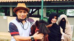 Ustaz Arifin Ilham Berpesan Kelab Berkuda Dijual Jika Sepi Peminat