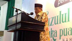Prihatin Kerusuhan 21-22 Mei di Jakarta, Ketum PBNU Bicara Politisasi Agama