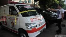 Organ Sayap Gerindra Jelaskan Soal Ambulans yang Diamankan di Rusuh 22 Mei