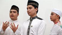 Anak Ceritakan Kronologi Meninggalnya Ustaz Arifin Ilham