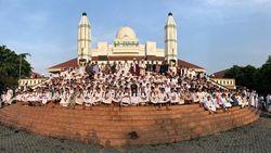 Mengenang Lagi Masjid Az Zikra, Pusat Dakwah Ustaz Arifin Ilham