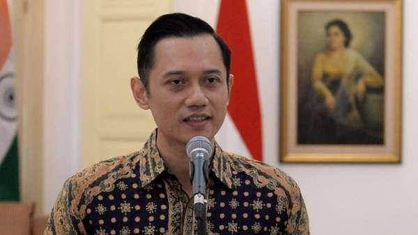 AHY: Saya Doakan Jokowi-Maruf dan Kabinet Indonesia Maju Sukses