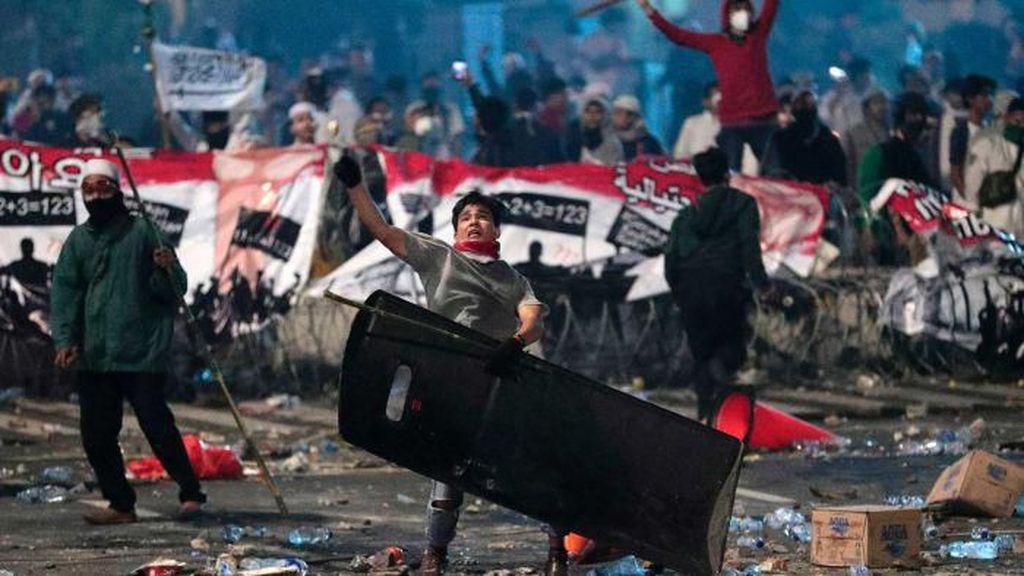 Kalangan Pendidikan di Australia Khawatir dengan Kerusuhan Pemilu Indonesia