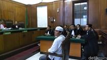 Mengingat Kembali Kasus Gus Nur Hina NU, Divonis Penjara Tapi Tak Ditahan