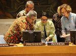 Di DK PBB, RI Singgung Lagi Pembangunan Permukiman Israel di Palestina