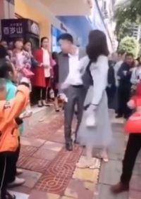 Viral, Video Wanita Tampar Pacar 52 Kali karena Tak Dibelikan Ponsel