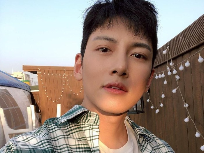 Foto: dok. Instagram @jichangwook